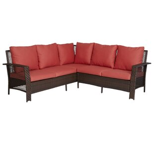 Ellie Sectional by Ivy Bronx Sale