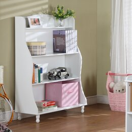 kids bookcases - Kids Bedroom Furniture