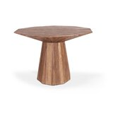 Samina End Table by World Menagerie