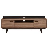 Mattawa TV Stand for TVs up to 85 by Wrought Studio™