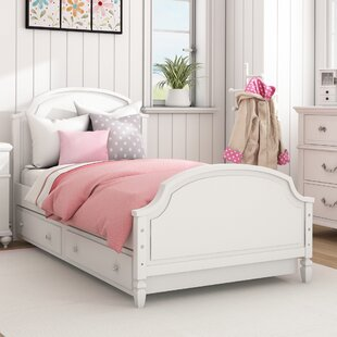 Ulus Twin Platform Bed