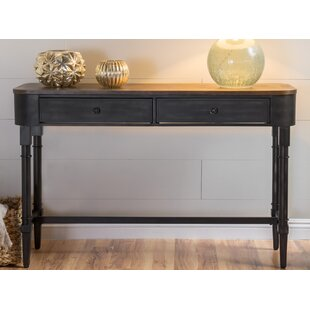 Piestewa Wood Console Table