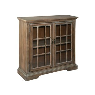 Aurora 2 Door Accent Cabinet