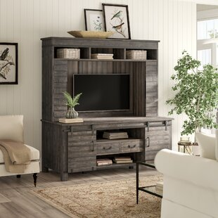 Meto Console Entertainment Center for TVs up to 60 by Birch Lane™ Heritage
