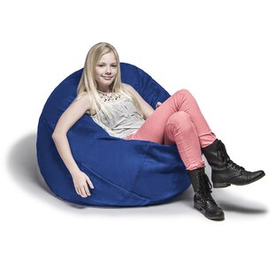 Cocoon Bean Bag Lounger by Jaxx Design