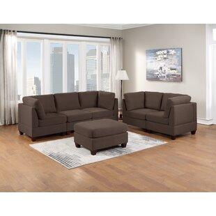 3 Piece Standard Living Room Set by Latitude Run