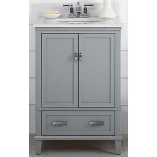 Ka 24 Single Bathroom Vanity Set