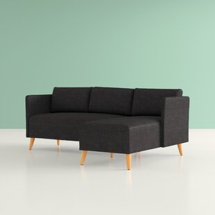 Baringer Right Hand Facing Sectional
