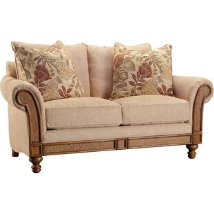Top Reviews Windward Upholstered Loveseat by Hooker Furniture Reviews (2019) & Buyer's Guide