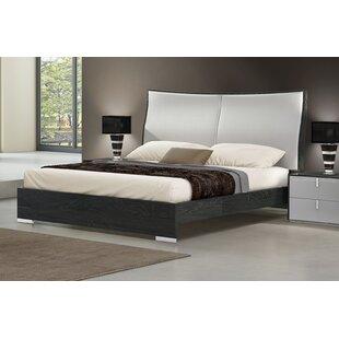 Trahan Upholstered Platform Bed