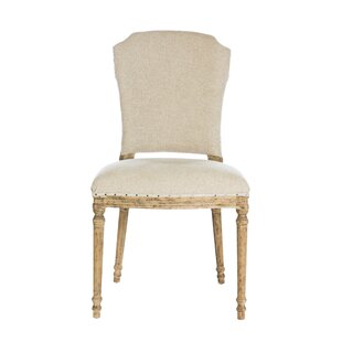Chelsea Upholstered Dining Chair (Set of 2) Aidan Gray