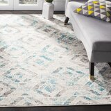 Cohan Ivory Area Rug by Wrought Studio
