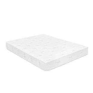 10 Firm Memory Foam Mattress