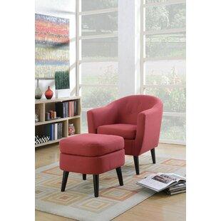 Burhall Barrel Chair