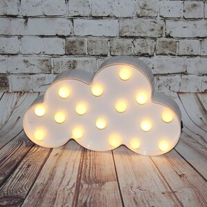 Cloud 16 Light Luminary