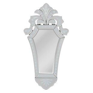Astoria Grand Barwell Accent Mirror
