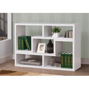 Online Reviews Hathcock Cube Unit Bookcase By Bloomsbury Market