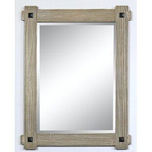save - Rustic Bathroom Mirrors