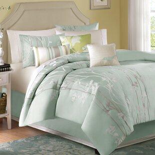 Coeymans 7 Piece Comforter Set