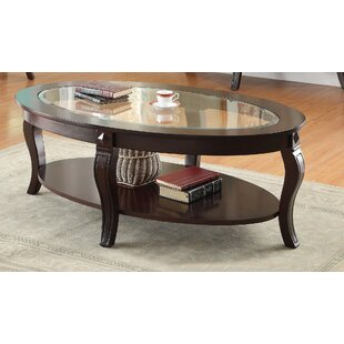 Condit Coffee Table by Darby Home Co