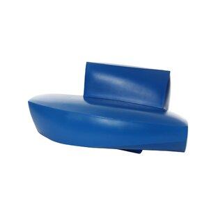 Frank Gehry Molded Sofa