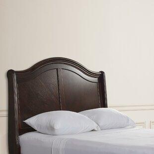 Bargain Cullom Panel Headboard by Darby Home Co