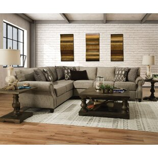 Maysville Reversible Sectional
