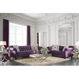 Quickview Purple