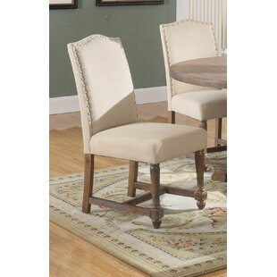 Compare prices Upholstered Dining Chair (Set of 2) by BestMasterFurniture Reviews (2019) & Buyer's Guide