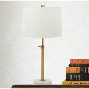 Ruggeri Adjustable 26 Table Lamp