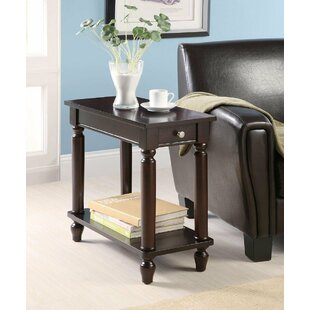 Check Prices Field End Table by Alcott Hill