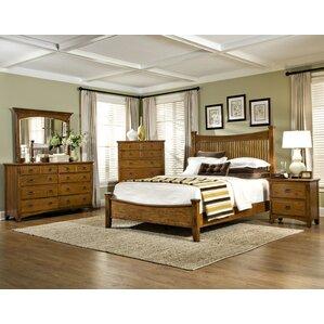 Pasilla Customizable Bedroom Set