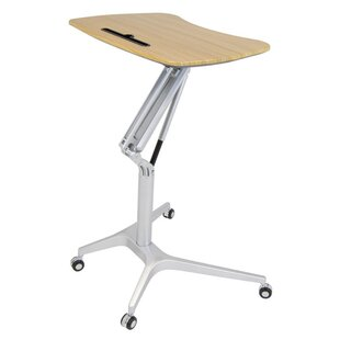 Ridge Mobile Standing Desk