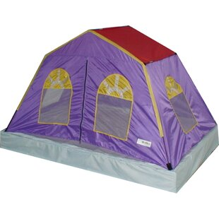 Top Reviews Dream House Play Tent with Carrying Bag By GigaTent