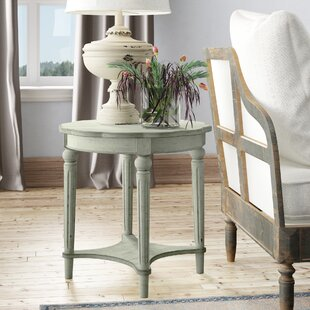 Quitman End Table