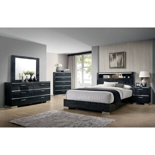 Brancato Configurable Bedroom Set