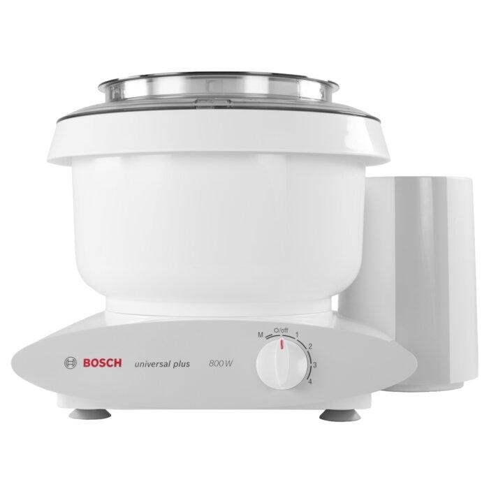 Bosch Universal Plus 4 Speed 6.5 Qt. Stand Mixer
