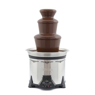 Elite 2 Tier Chocolate Fountain