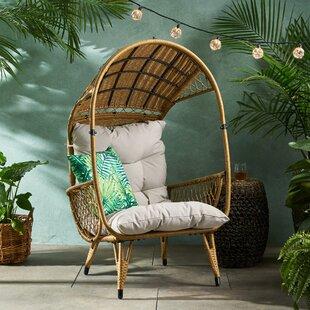 Outdoor Cocoon Chair Wayfair