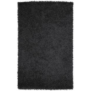 Compare & Buy Bonomo Black Area Rug By Wrought Studio