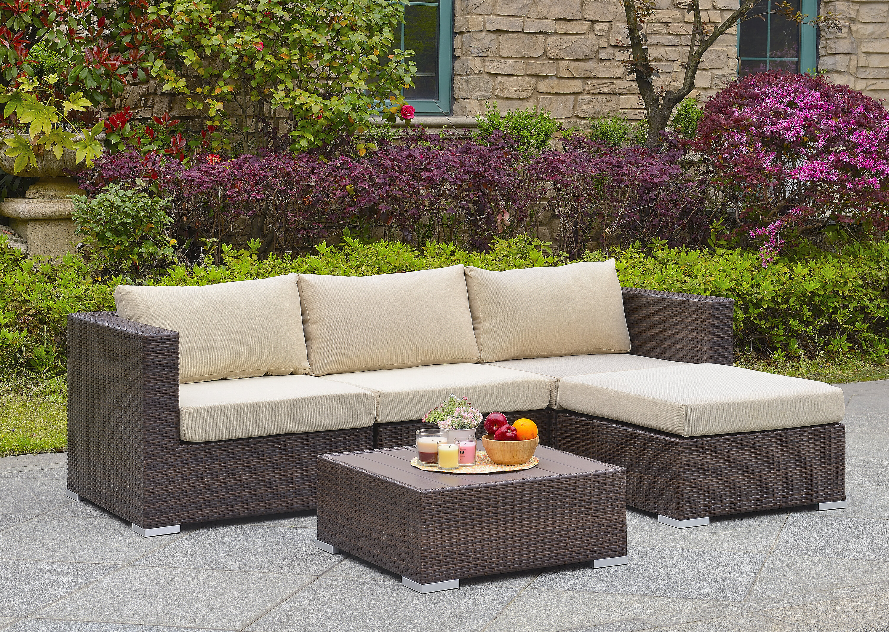 stylish sets round size home outdoor depot kmart garden patio lowes sectional walmart furniture costco sirio patios of full