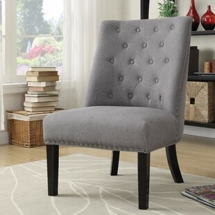 Pruneda Side Chair by Charlton Home