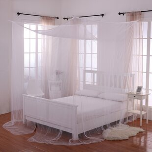 Mosquito Netting For Beds Wayfair