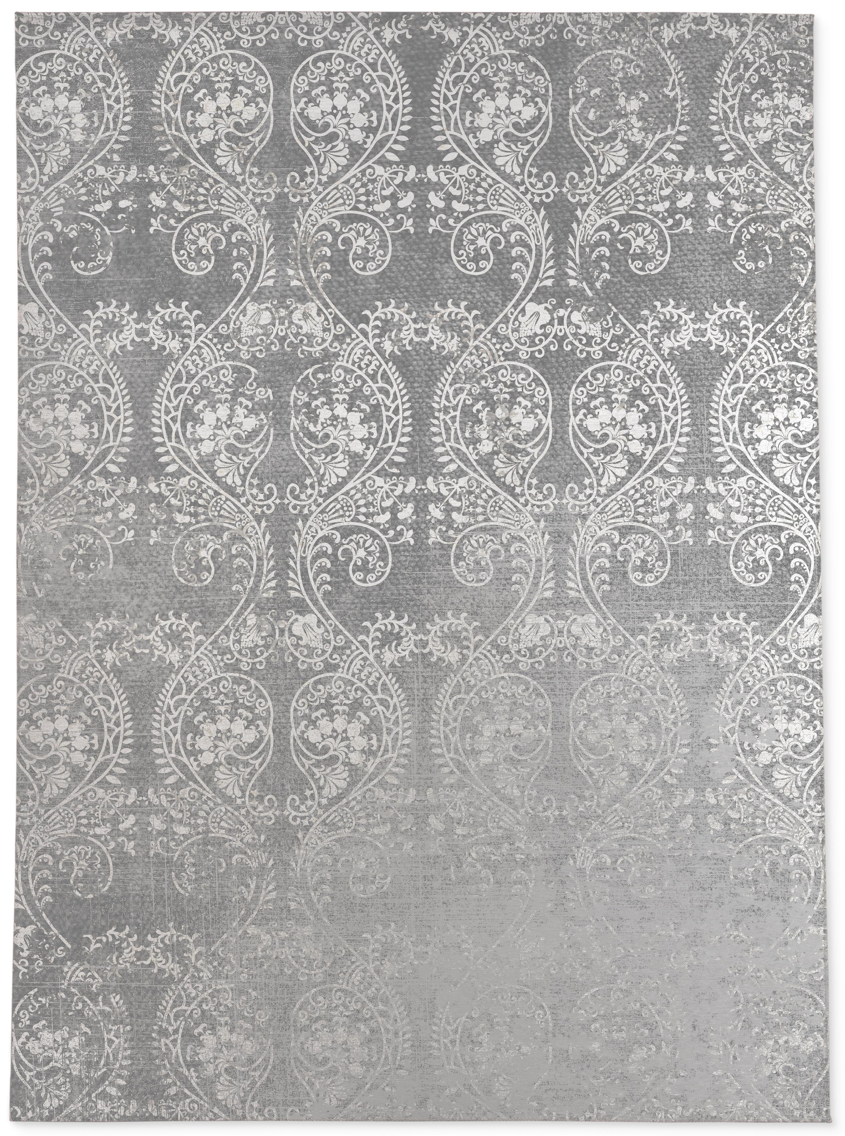 House Of Hampton Pilger Low Pile Carpet Straight Rectangular Chair Mat Wayfair
