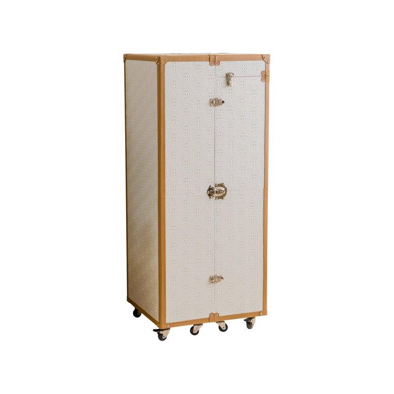 Home Loft Concepts Poole Armoire Reviews