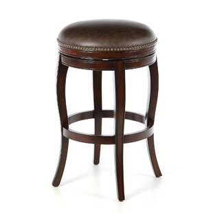 Wilmington 30 Swivel Bar Stool American Heritage