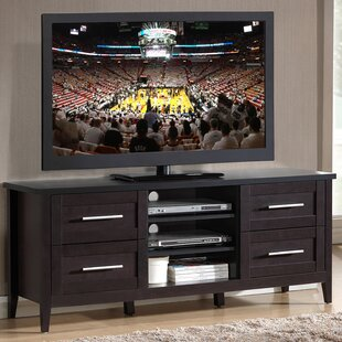 Low priced TV Stand for TVs up to 70 by Techni Mobili Reviews (2019) & Buyer's Guide
