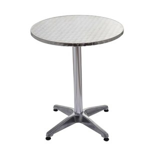 Order Joni Bistro Table By Zipcode Design
