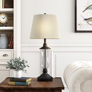 Floor Lamp Table Combination Birch Lane