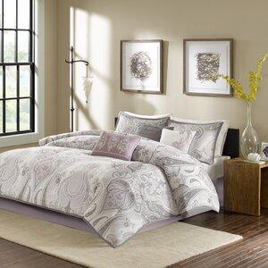 Ogden 7 Piece Comforter Set